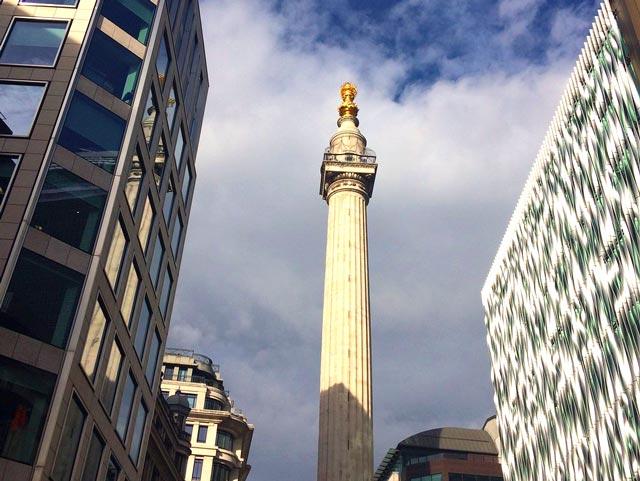 Monument-city