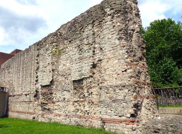 london-wall-city