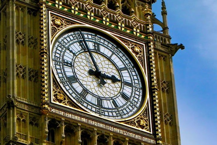 Week-end à Londres. Que visiter en 2 jours ?