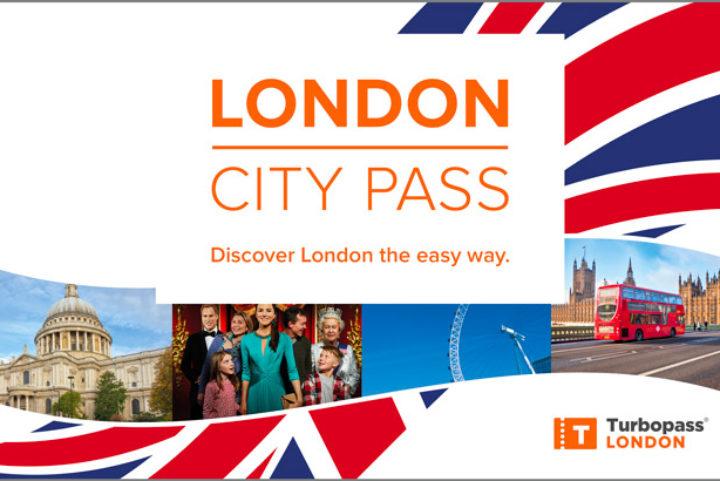 London City Pass : Idéal pour un premier séjour à Londres