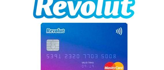 Revolut : la meilleure carte sans frais pour voyager ?