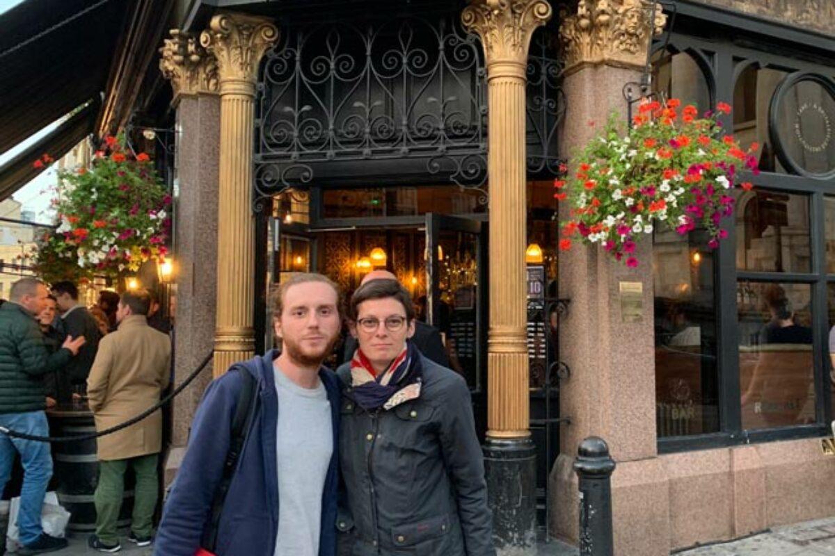 Les visites guidées insolites en français à Londres