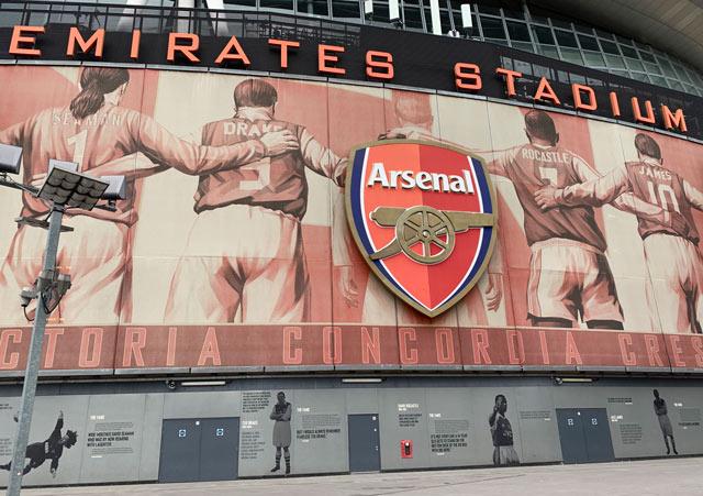 Stade-arsenal