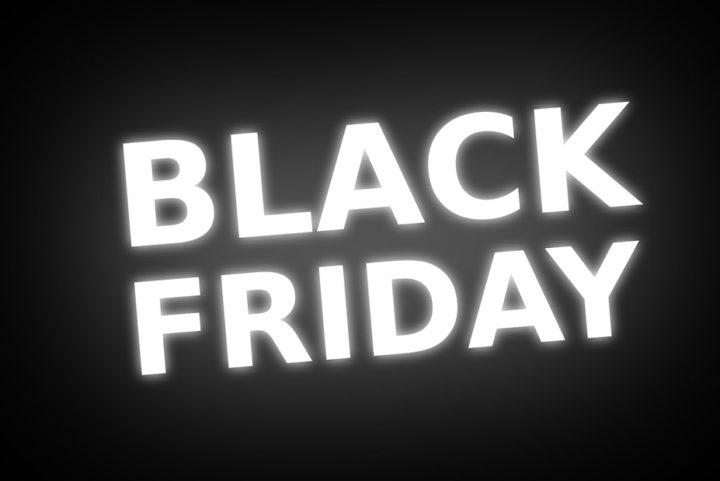 Offres Black Friday pour un voyage à Londres