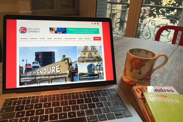Bons plans et conseils pour préparer son voyage à Londres
