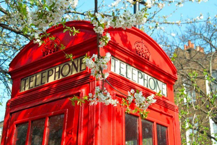 Météo à Londres : quelle saison pour voyager ?
