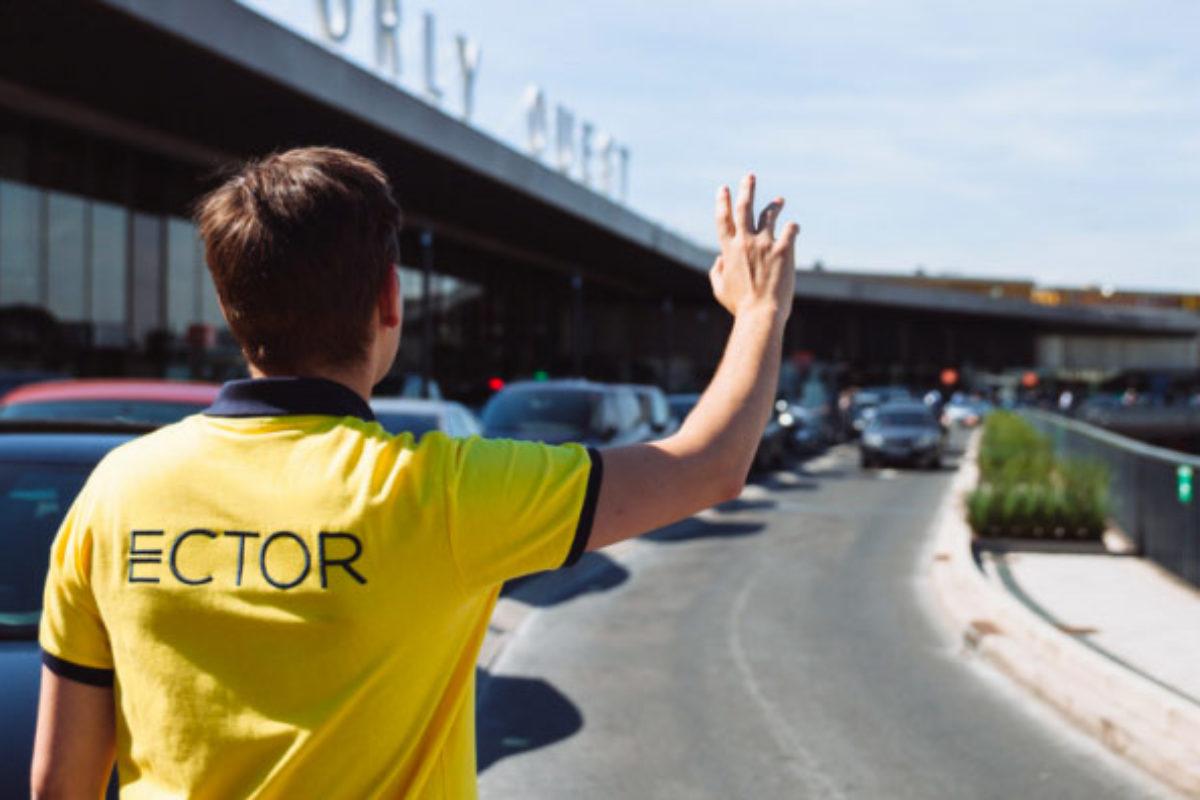 Ector Parking : un service de voiturier aux gares et aéroports