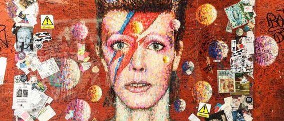 Sur les traces de David Bowie à Londres