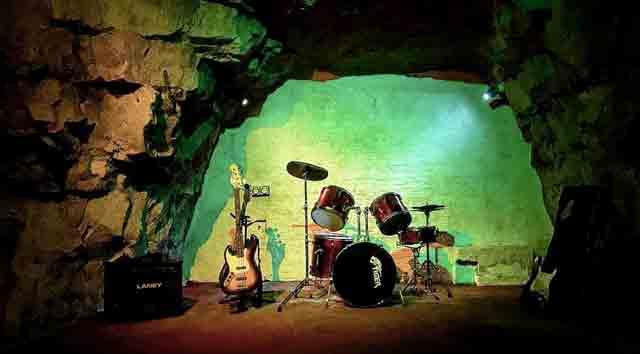 grottes-chislehurst