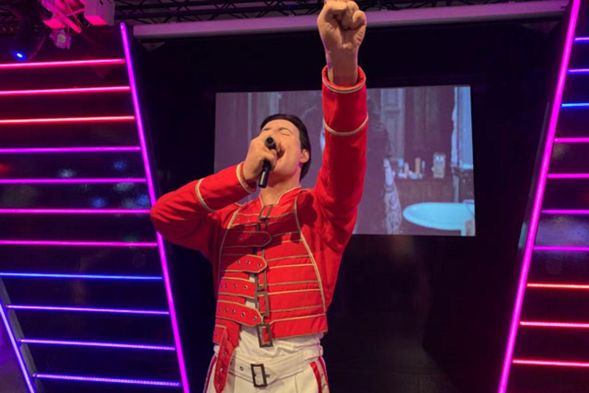 Sur les traces de Freddie Mercury à Londres