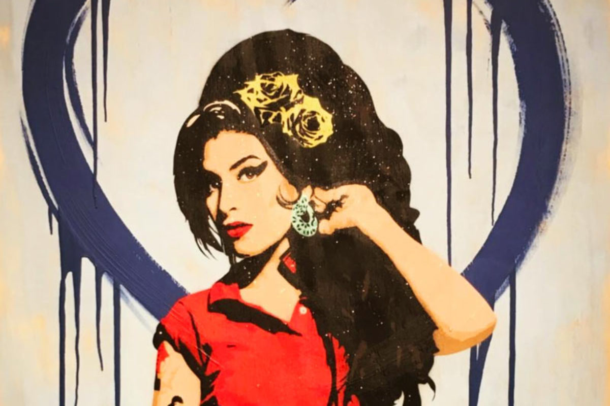 Sur les traces d'Amy Winehouse à Londres
