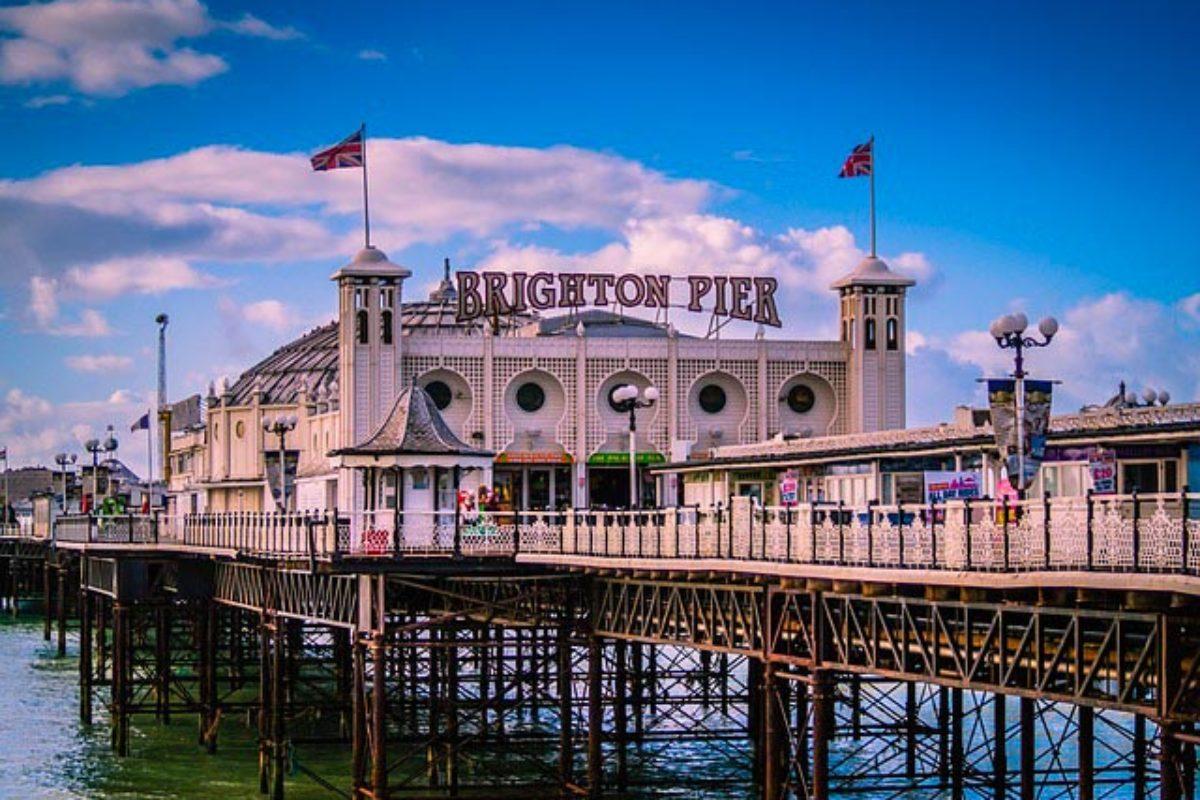 Brighton : que visiter dans cette station balnéaire ?