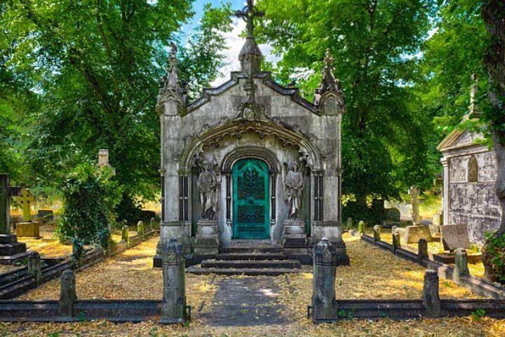Visiter les plus beaux cimetières de Londres