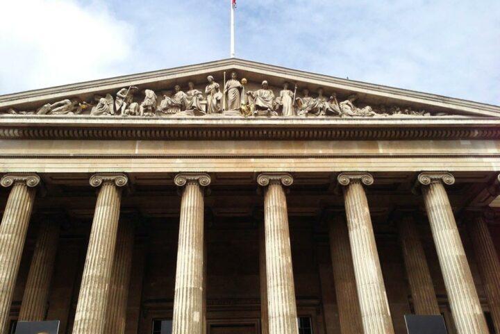 Visite guidée en français des musées de Londres