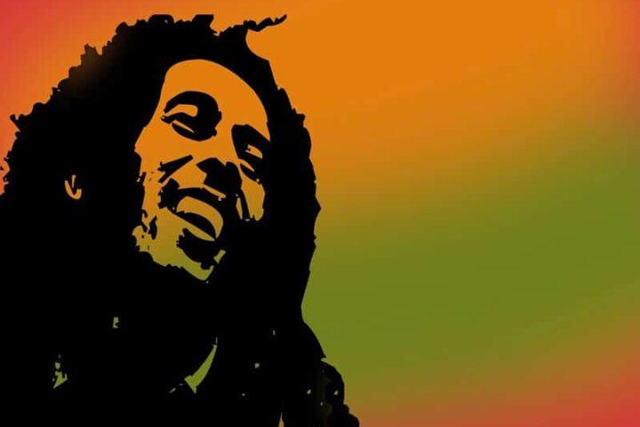 Sur les traces de Bob Marley à Londres