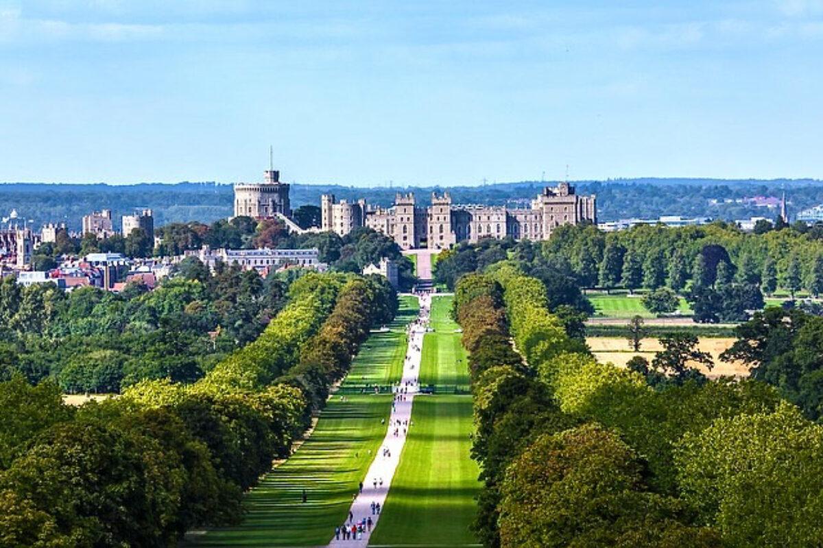 Windsor : que visiter dans cette ville royale ?