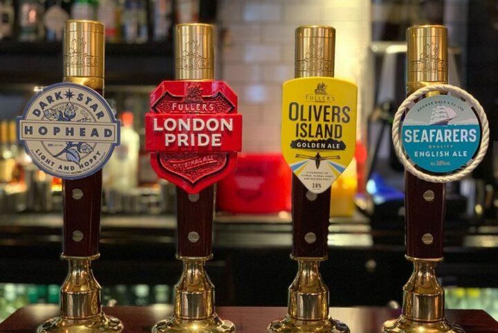 Visiter les brasseries à Londres