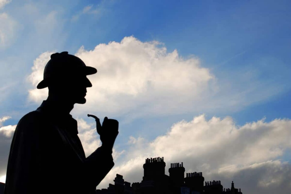 Sur les traces de Sherlock Holmes à Londres